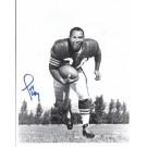 "Joe Perry Autographed San Francisco 49ers 8"" x 10"" Photograph Hall of Famer (Unframed)"