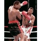 "Larry Holmes Autographed Boxing 8"" x 10"" Photograph (Unframed)"