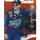 "Mark Martin Autographed Racing 8"" x 10"" Photograph (Unframed)"