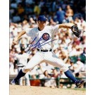 "Mark Prior Autographed Chicago Cubs 8"" x 10"" Photograph (Unframed)"