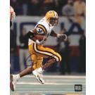 "Michael Clayton Autographed 8"" x 10"" Action Photograph (Unframed)"
