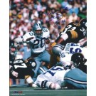 "Mel Renfro Autographed Dallas Cowboys 8"" x 10"" Photograph Hall of Famer (Unframed)"
