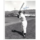 "Ned Garver Autographed St. Louis Browns 8"" x 10"" Photograph (Unframed)"