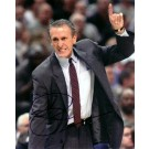 "Pat Riley Autographed 8"" x 10"" Photograph Los Angeles Lakers Miami Heat (Unframed)"