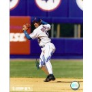 "Rey Ordonez Autographed New York Mets 8"" x 10"" Photograph (Unframed)"