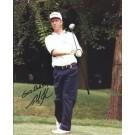 "Rick Fehr Autographed Golf 8"" x 10"" Photograph (Unframed)"