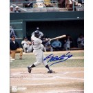 "Rico Carty Autographed Atlanta Braves 8"" x 10"" Photograph (Unframed)"