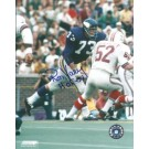 """Ron Yary Autographed Los Angeles Rams 8"""" x 10"""" Photograph Hall of Famer (Unframed)"""