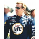 "Rusty Wallace Autographed Racing 8"" x 10"" Photograph (Unframed) by"