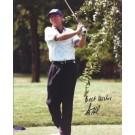"""Scott Hoch Autographed Golf 8"""" x 10"""" Photograph (Unframed)"""
