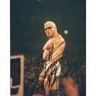 "Scott Steiner Autographed Wrestling 8"" x 10"" Photograph (Unframed)"