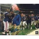 "Steve Spurrier Autographed Florida Gators 1996 National Championship 8"" x 10"" ""Gatorade"" Photograph (Unframed)"