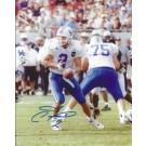 "Tim Couch Autographed Kentucky Wildcats 8"" x 10"" Photograph (Unframed)"