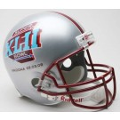 Super Bowl XLII NFL Riddell Deluxe Replica Full Size Football Helmet