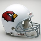 Arizona Cardinals NFL Riddell Authentic Pro Line Full Size Football Helmet