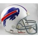 Buffalo Bills NFL Riddell Authentic Pro Line Full Size Football Helmet