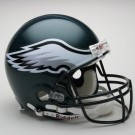 Philadelphia Eagles NFL Riddell Authentic Pro Line Full Size Football Helmet