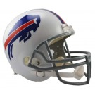 Buffalo Bills NFL Riddell Full Size Deluxe Replica Football Helmet