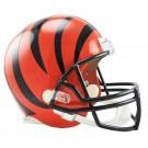 Cincinnati Bengals NFL Riddell Full Size Deluxe Replica Football Helmet