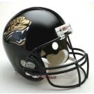"""Jacksonville Jaguars """"Former Logo"""" NFL Riddell Full Size Deluxe Replica Football Helmet"""