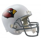 Arizona Cardinals NFL Riddell Full Size Deluxe Replica Football Helmet