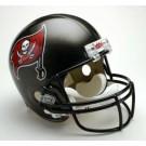 Tampa Bay Buccaneers NFL Riddell Full Size Deluxe Replica Football Helmet