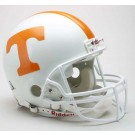 Tennessee Volunteers NCAA Riddell Pro Line Authentic Full Size Football Helmet