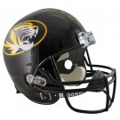 Missouri Tigers NCAA Riddell Full Size Deluxe Replica Football Helmet