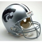 Kansas State Wildcats NCAA Riddell Full Size Deluxe Replica Football Helmet