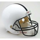 Penn State Nittany Lions NCAA Riddell Full Size Deluxe Replica Football Helmet  by