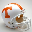 Tennessee Volunteers NCAA Riddell Full Size Deluxe Replica Football Helmet