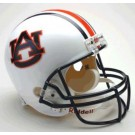 Auburn Tigers NCAA Riddell Full Size Deluxe Replica Football Helmet