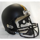 Maryland Terrapins NCAA Riddell Full Size Deluxe Replica Football Helmet