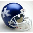 Kentucky Wildcats NCAA Riddell Full Size Deluxe Replica Football Helmet
