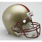 Boston College Eagles NCAA Riddell Full Size Deluxe Replica Football Helmet