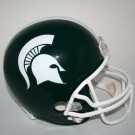 Michigan State Spartans NCAA Riddell Full Size Deluxe Replica Football Helmet