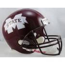 Mississippi State Bulldogs NCAA Riddell Full Size Deluxe Replica Football Helmet