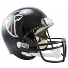 Atlanta Falcons NFL Riddell Full Size Deluxe Replica Football Helmet