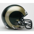 Colorado State Rams NCAA Riddell Replica Mini Football Helmet