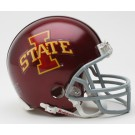 Iowa State Cyclones NCAA Riddell Replica Mini Football Helmet