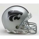 Kansas State Wildcats NCAA Riddell Replica Mini Football Helmet