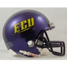 East Carolina Pirates NCAA Riddell Replica Mini Football Helmet