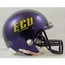 East Carolina Pirates NCAA Riddell Replica Mini Football Helmet