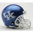 Kentucky Wildcats NCAA Riddell Replica Mini Football Helmet
