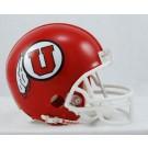 Utah Utes NCAA Riddell Replica Mini Football Helmet