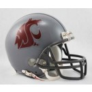 Washington State Cougars NCAA Riddell Replica Mini Football Helmet