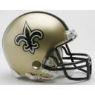 New Orleans Saints NFL Riddell Replica Mini Football Helmet