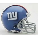 New York Giants NFL Riddell Replica Mini Football Helmet