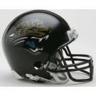 """Jacksonville Jaguars """"Former Logo"""" NFL Riddell Replica Mini Football Helmet"""