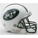 New York Jets NFL Riddell Replica Mini Football Helmet